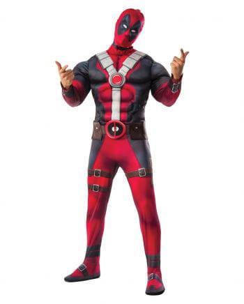 Deadpool Men´s costume