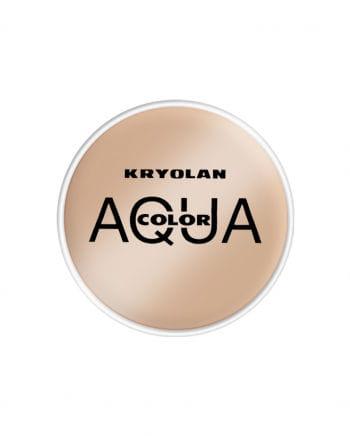 Kryolan Aqua Color skin color Light 15ml