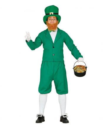 Irish Goblin Costume