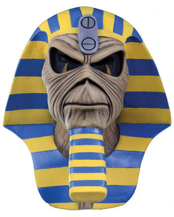 Powerslave Pharaoh Iron Maiden Mask