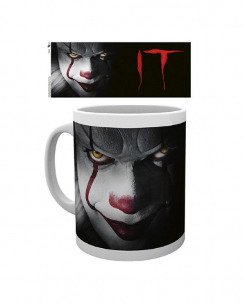 IT Pennywise Tasse