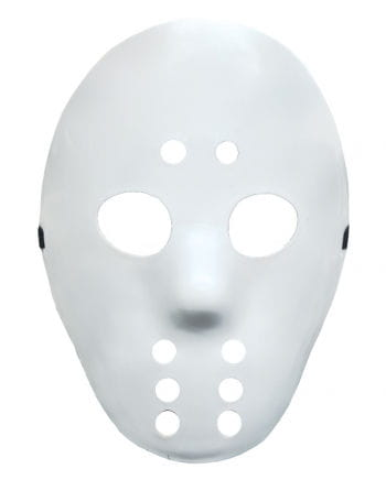 Jason Ice Hockey Mask
