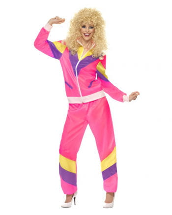 Jogging Suit Women's Costume