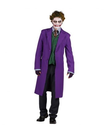 joker anzug mit weste deluxe f r halloween horror. Black Bedroom Furniture Sets. Home Design Ideas