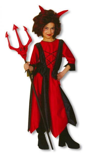 Child Costume Devil