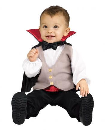 Little Dracula Baby Costume