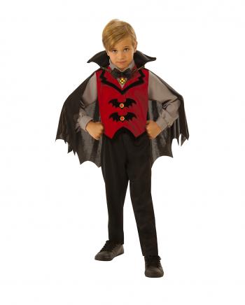 Kleiner Vampir Baron Kinderkostüm