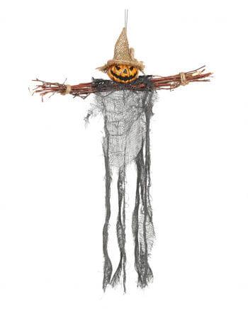 Pumpkin Hanging Figure Pumpkin 50cm