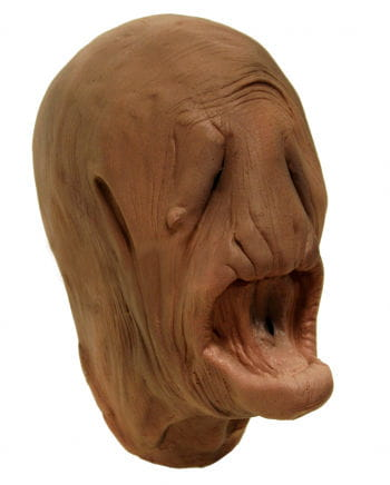 Larvae Foam Latex Mask