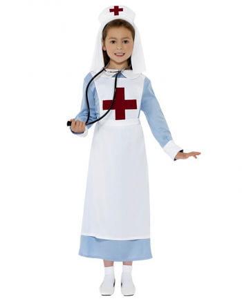 Hospital nurse costume   Doctor costumes for kids   horror-shop.com