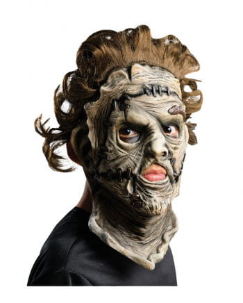 TCM Leatherface mask 3/4
