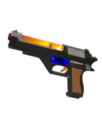 LED hand weapon 26 cm