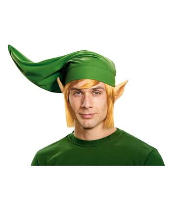 The Legend of Zelda Link Kostüm Set