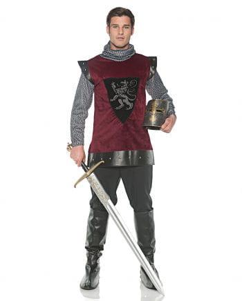Lionheart Knight Costume