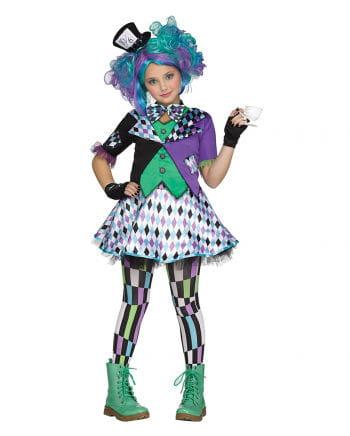 Mad Hatter Teeny Costume