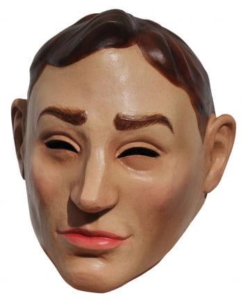 Mannequin Männer Maske