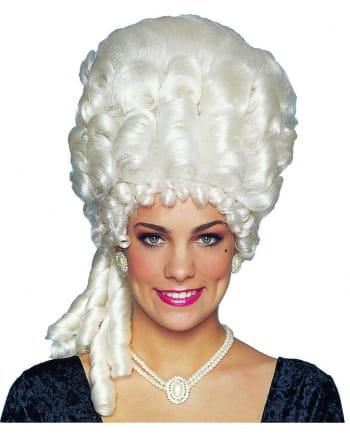 Marie Antoinette Perücke Deluxe