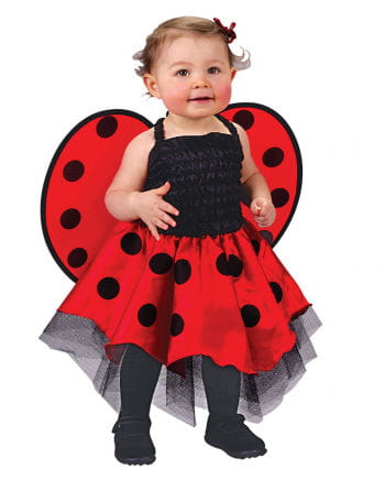 baby ladybug costume ladybug baby costume animal costume horror. Black Bedroom Furniture Sets. Home Design Ideas