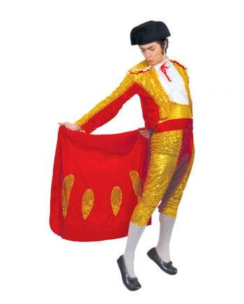 Matador Costume  sc 1 st  Horror-Shop.com & Matador Costume | Bullfighting costume for men | horror-shop.com