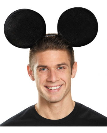 Mickey Mouse Ears Big