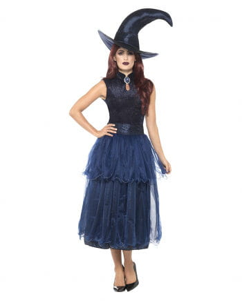 Midnight Witch Mary Deluxe Costume