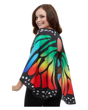 Monarch Schmetterlings Flügel