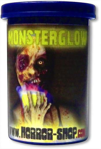 Monsterglow UV leuchtende Lebensmittelfarbe