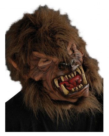 Moonlight Werwolf Maske
