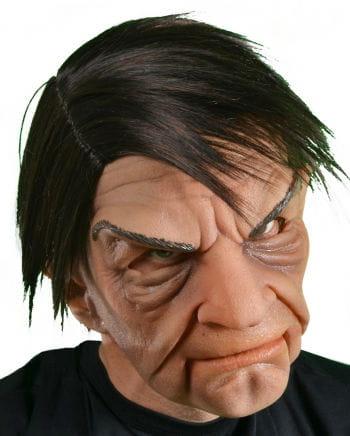 Mr. Prick Maske mit Haaren