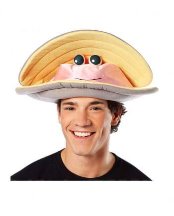 Clam Joke Hat