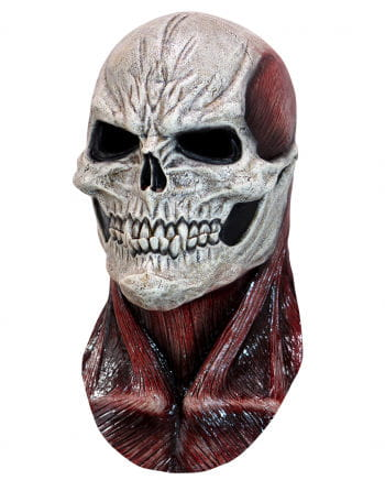 Muscle Flesh Skull Mask