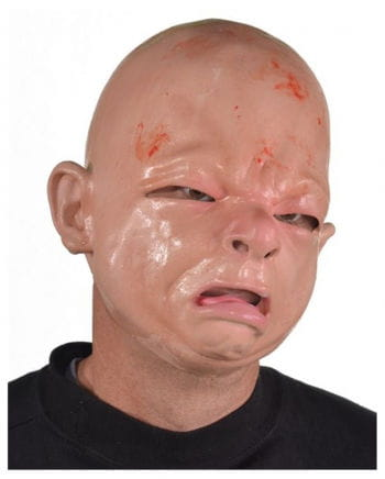 New Born Latex Mask