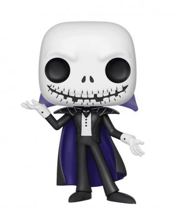 Nightmare before Christmas Vampire Jack POP Figur