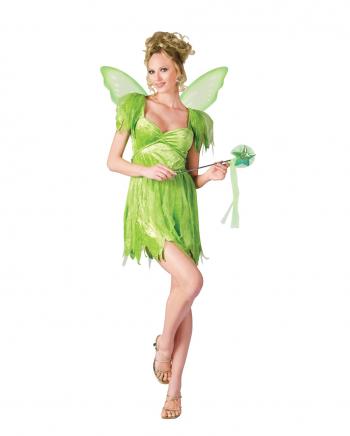 Nimmerland Fairies Costume For Ladies