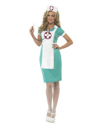 OP Krankenschwester Kostüm