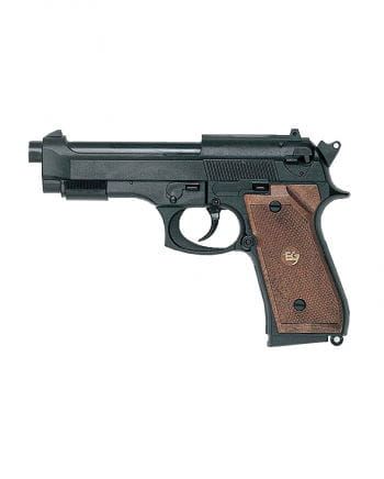 Parabellum pistol