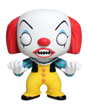 Pennywise ES Funko Pop! frame