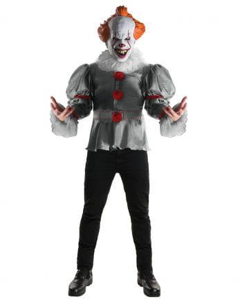 Pennywise ES Kostüm | Lizenzkostüm online kaufen | Horror-Shop.com