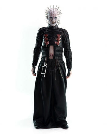 Hellraiser Hell on Earth Pinhead Action Figure
