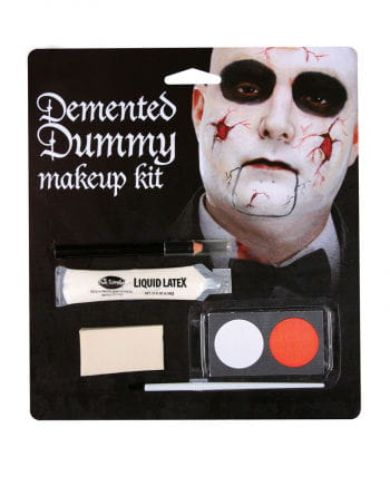 Porcelain dolls Make Up Set