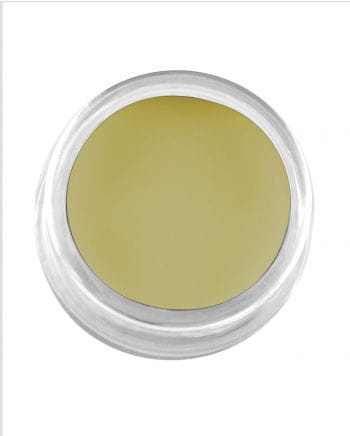 Professional Cream Make-up Funeral Green