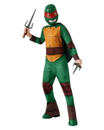 Raphael Child Costume TMNT
