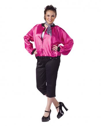 Skirt 'N' Roll Sweetie Plus Size Ladies Costume