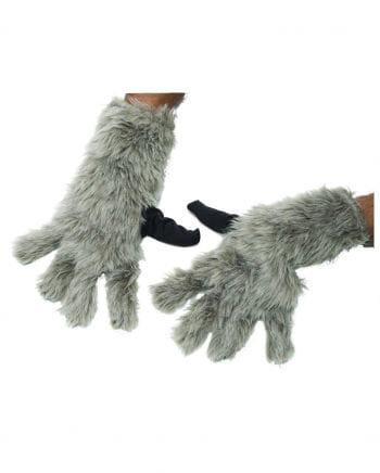 Rocket Raccoon Gloves