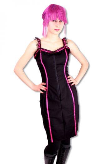 Ruffle Pencil Dress