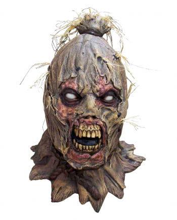 Horror scarecrows mask Scareborn