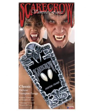 Vampir Eckzähne / Scarecrow Fangs