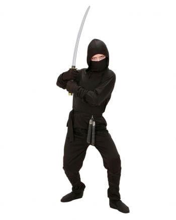 Schatten Ninja Kinderkostüm