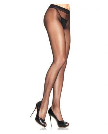 Fine tights black