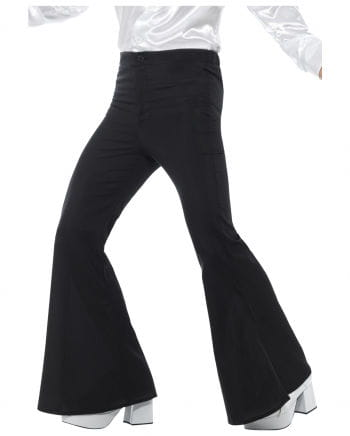 Men's Breeches black
